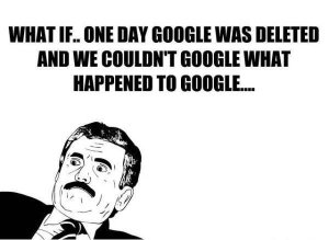 What if Google